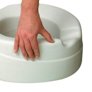 Elevador WC blando