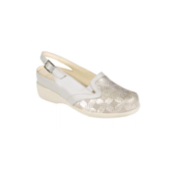 zapato mujer abierto